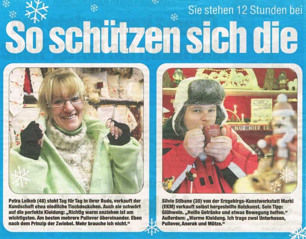 EKM Tipps - Morgenpost Chemnitz