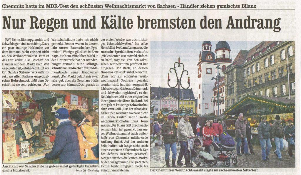 EKM - Pressemitteilung Blick Chemnitz