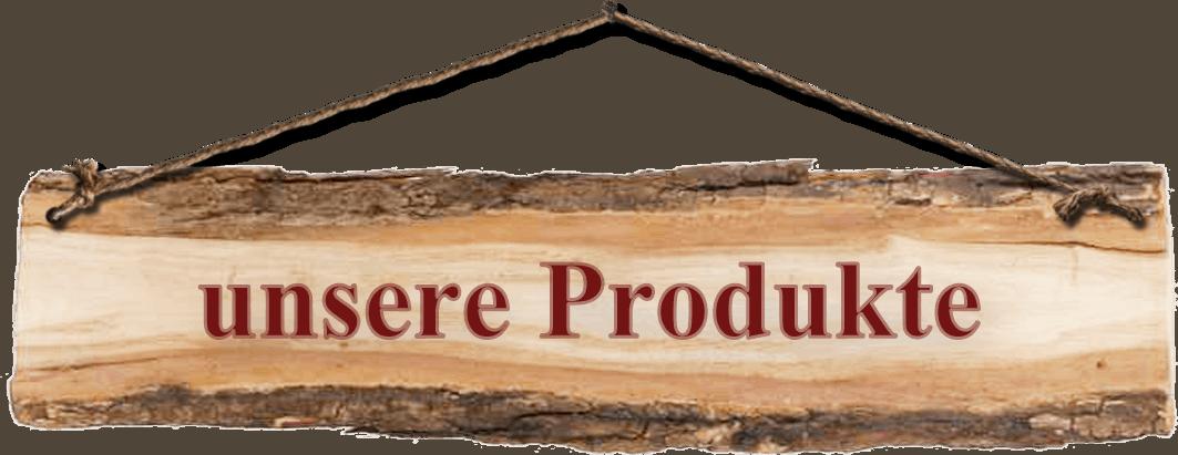 Brettchen EKM Produkte