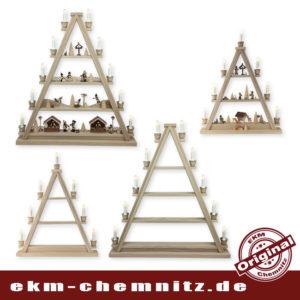 Dreieck Pyramide