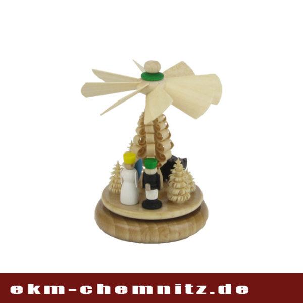 Wärmespiel Bergmann und Engel Produktategorie Miniaturen