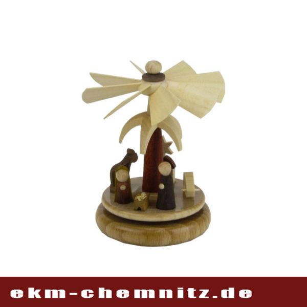 Miniaturen Christi Geburt aus der Rubrik Wärmespiele