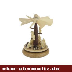 Die Eulen im Wald Miniaturen aus der Kategorie Wärmespiele