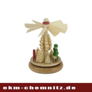 Wärmespiel Jäger im Wald Produktategorie Miniaturen