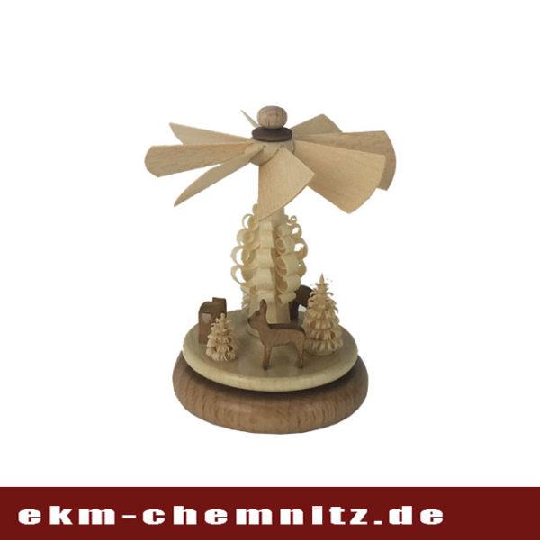 Miniaturen Rehe aus der Rubrik Wärmespiele