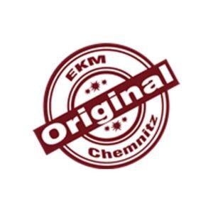 EKM Chemnitz Volkskunst Erzgebirge - Original-Button