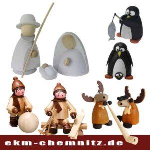 Sammlerfiguren